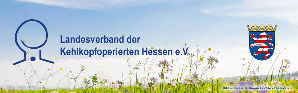 Landesverband der Kehlkopfoperierten Hessen e.V.