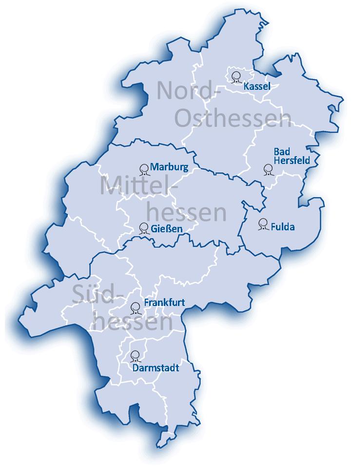 Landesverbände des Kehlkopflosen e.V.